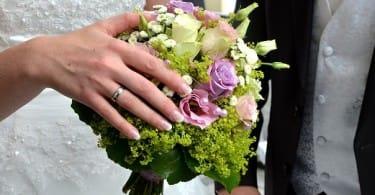 гражданин в браке