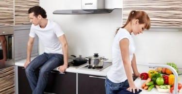 делим ипотеку при разводе